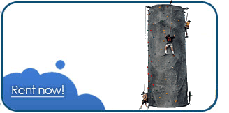 interactive inflatable game rentals