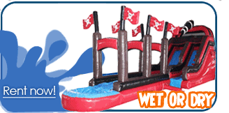 water slide rentals boise idaho