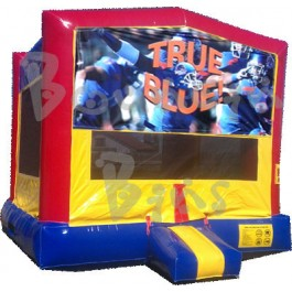 (C) BSU Bounce House