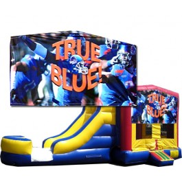 (C) BSU Bounce Slide combo (Wet or Dry)
