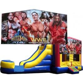 (C) WWE Bounce Slide combo (Wet or Dry)