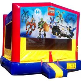 (C) Legos Bounce House