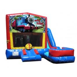 (C) Train 7n1 Bounce Slide combo (Wet or Dry)