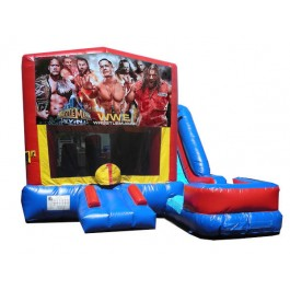 (C) WWE 7n1 Bounce Slide combo (Wet or Dry)
