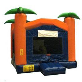 (B) Paradise Bounce House
