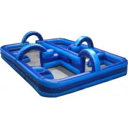 (B) Water Maze