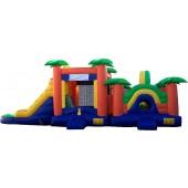 (B) Paradise Playground combo (Wet or Dry)