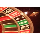 roulette rental table wheel