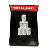 (A) Tin Can Alley