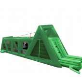 (D) Zip Line Inflatable