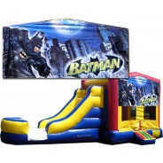 (C) Batman Bounce Slide combo (Wet or Dry)
