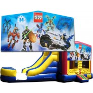 (C) Legos Bounce Slide combo (Wet or Dry)