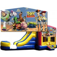 (C) Toy Story 2 Lane combo (Wet or Dry)