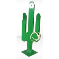 cactus ring toss game
