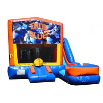 (C) BSU 7N1 Bounce Slide combo (Wet or Dry)