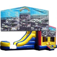 (C) Speedway Bounce Slide combo (Wet or Dry)