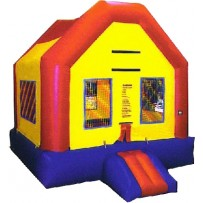 (A1) Fun House Bounce House