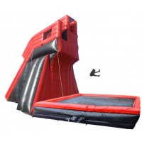 (D) Stunt Jump Inflatable