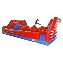 (D) Wipe Out Obstacle