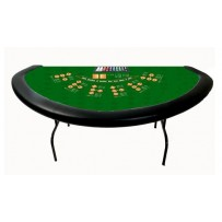 texas hold em table rental