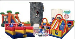 package deals inflatable rentals idaho