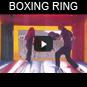 Boxing Ring Rentals idaho