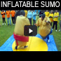 inflatable sumo suit rentals idaho