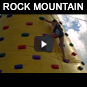 inflatable rock climbing mountain rentals idaho