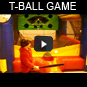 Inflatable T-Ball Game idaho
