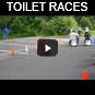 toilet racer rentals idaho