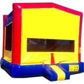 (A1) Modular Bounce House