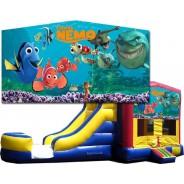 (C) Nemo Bounce Slide combo (Wet or Dry)