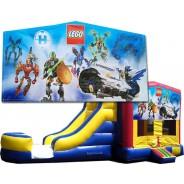 (C) Legos Bounce Slide combo (Wet or Dry)