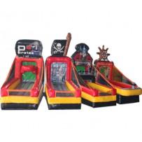 (B) 4n1 Sports - Pirate Carnival Game
