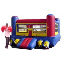 (B) Boxing