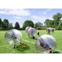 (C) Bubble Bump Soccer