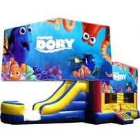 (C) Finding Dory Bounce Slide combo (Wet or Dry)