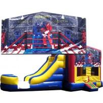 (C) Robo Gym Bounce Slide combo (Wet or Dry)