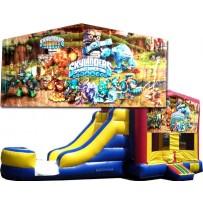 (C) Skylanders Bounce Slide combo (Wet or Dry)