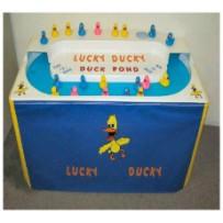 (B) Duck Pond