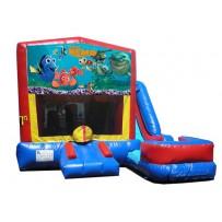 (C) Nemo 7N1 Bounce Slide combo (Wet or Dry)