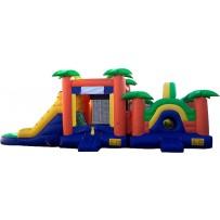 (B2) Paradise Playground combo (Wet or Dry)