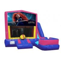 (C) Brave 7n1 Bounce Slide combo (Wet or Dry)