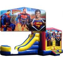 (C) Superman 2 Lane combo (Wet or Dry)