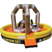 (C) Wrecking Ball