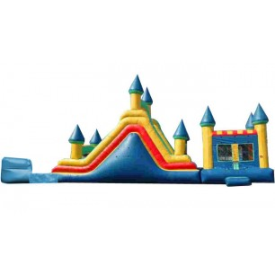 (B2) Castle 3n1 combo (Wet or Dry)